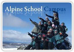 The Alpine School Campus
