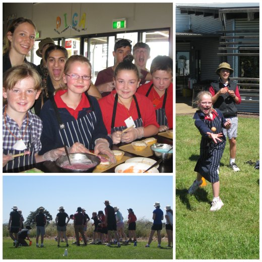 Terang PS Visit for the Day