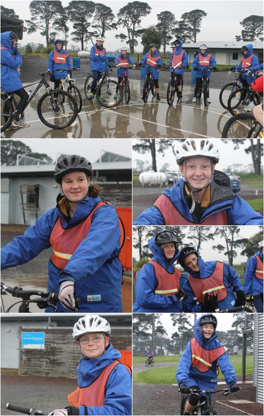 Term 3 - 2A Introduction to Bikes