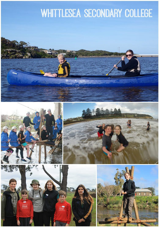 Whittlesea Secondary College - Week in Review
