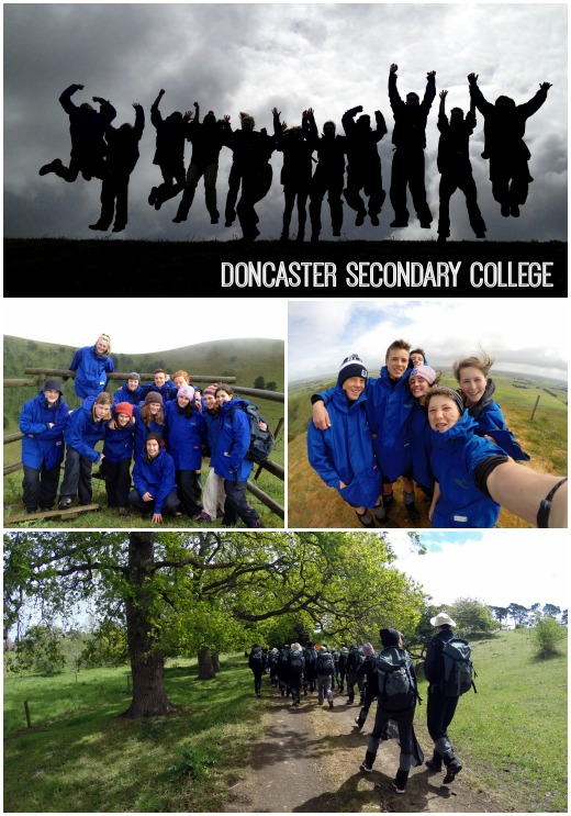 Doncaster Secondary College - Our Week in Review - Wk 1