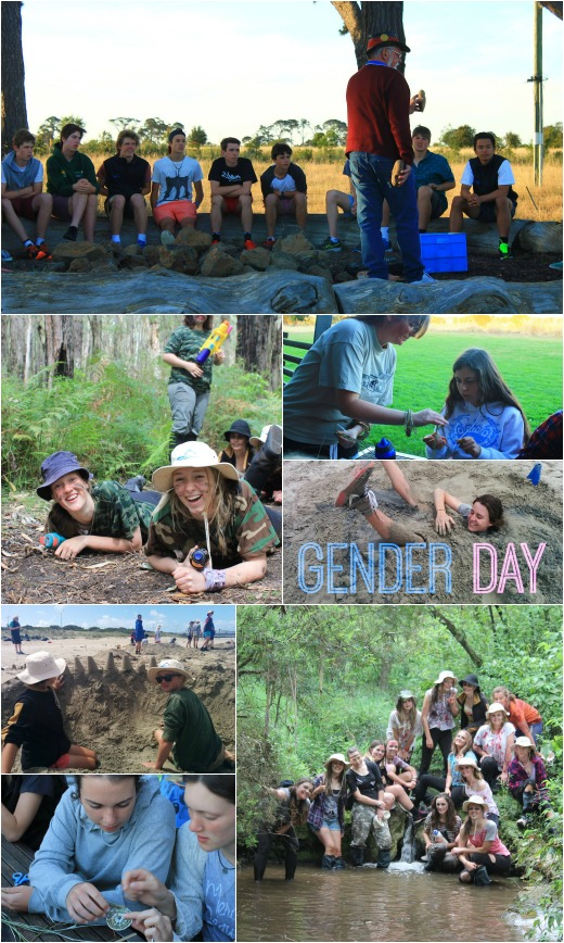 Term 4 - Gender Day & Night