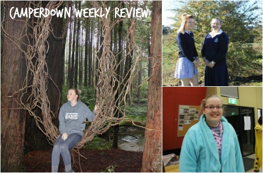 Term 2, 2016 - Camperdown College Media Release